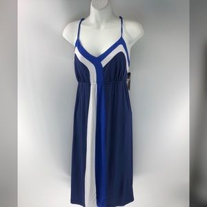 NWT INC Summer Dress Size Large